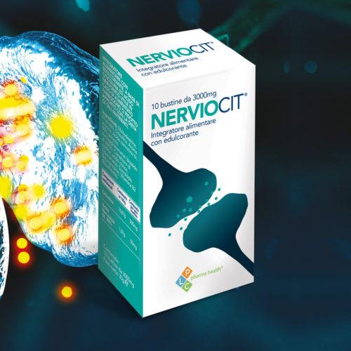 Nerviocit