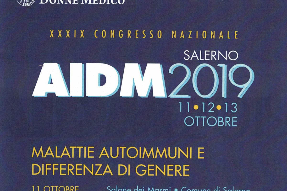Congresso AIDM